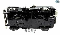 Awesome 1950 Vintage American Jeep Willys Army Radio Operator Soldiers Car