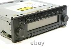 Becker New Mexico PRO CD MP3 classic vintage car radio cd mp3 wma player BE7933