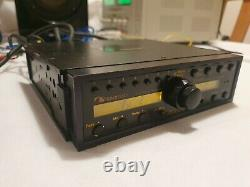 Nakamichi TP1200 HiFi Vintage Car Audio Head Unit/Pre Amplfier Fully Tested
