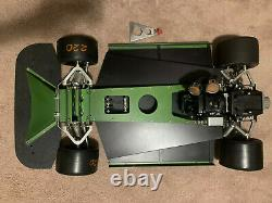 PBS 1/4 Scale Vintage Car Gas Radio Controlled Racer (Rare)