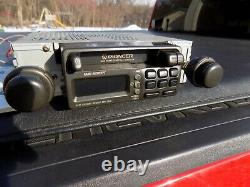 Pioneer AM FM Cassette Car Stereo Radio Vintage Mustang Ford Truck 65 66 67 68