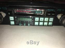 Pyramid Phase III VINTAGE 850DGL AM/FM DIG AUTO REV CAS W DOLBY CAR STEREO RARE