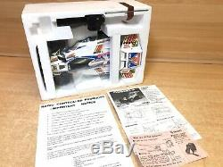 Vintage Nikko 116 scale radio controlled car Cosmo 3 15350 BRAND NEW OLD STOCK