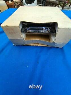 Vintage ORION 351 Cassette Car Stereo Player withAM-FM Radio NIB